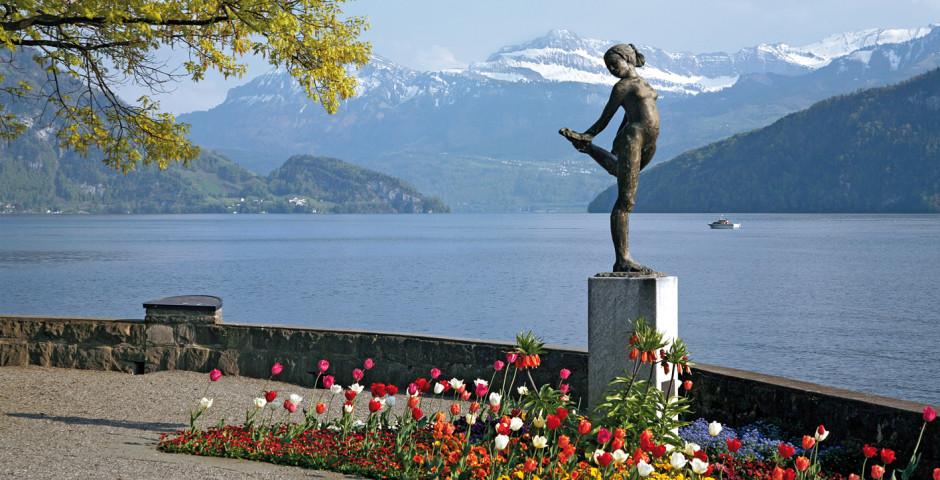 © Luzern Tourismus - Weggis