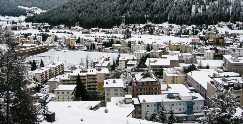 Davos Dorf - Davos