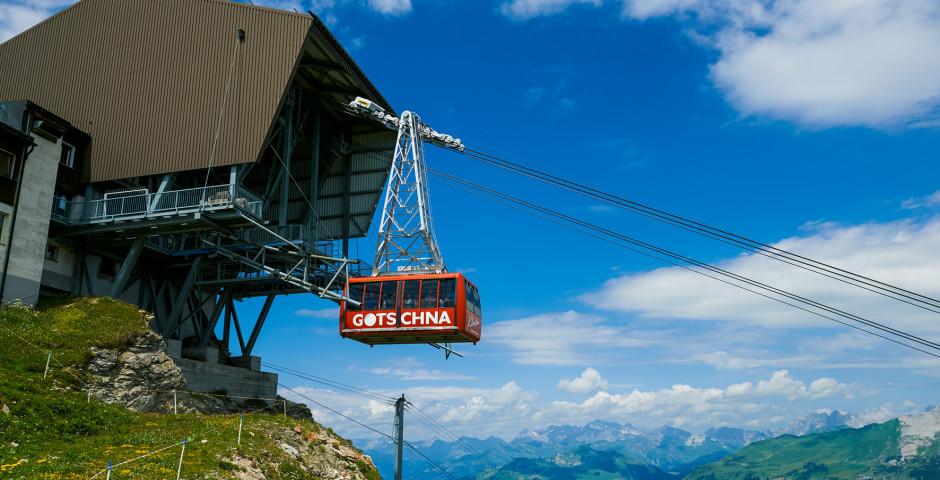 © Destination Davos-Klosters - Davos