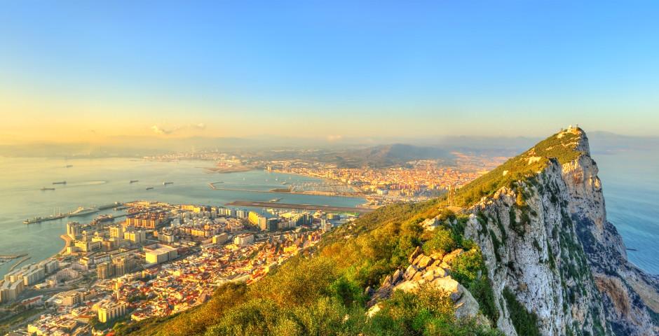 Gibraltar - Gibraltar