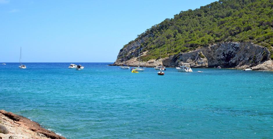 Bucht von Cala Llonga - Cala Llonga