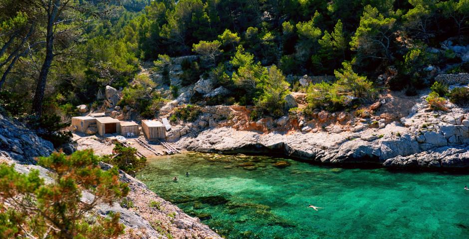 Bucht bei San Miguel - San Miguel