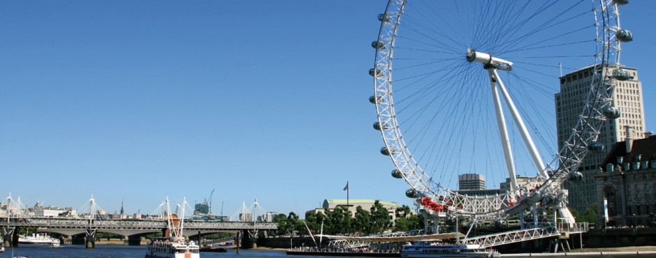 Westminster / Southbank