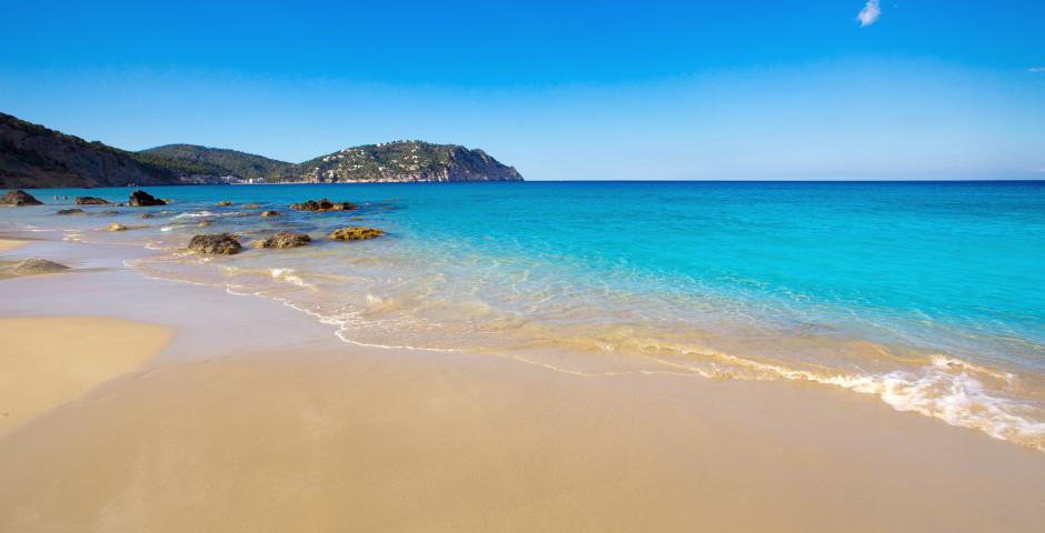 Strand von Aguas Blancas