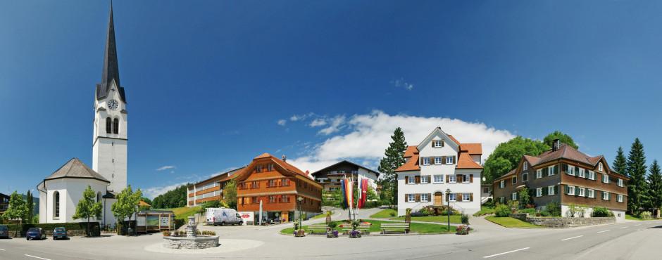 Lingenau