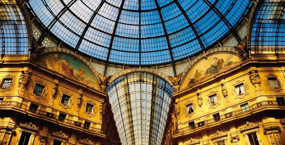 Galleria Vittorio Emannuele II
