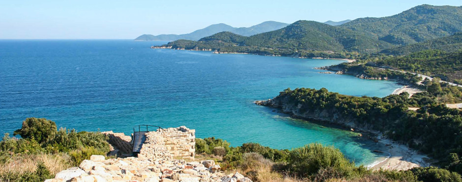 Sithonia & Surrounding