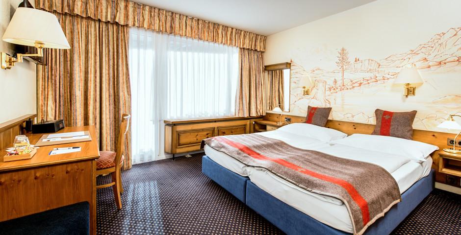 Doppelzimmer Neo - Best Western Hotel Butterfly