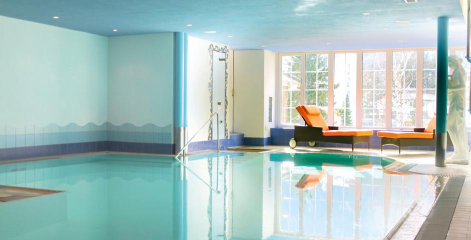 Hotel Grichting & Badnerhof