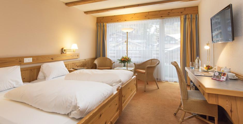 Doppelzimmer - Sunstar Hotel Grindelwald