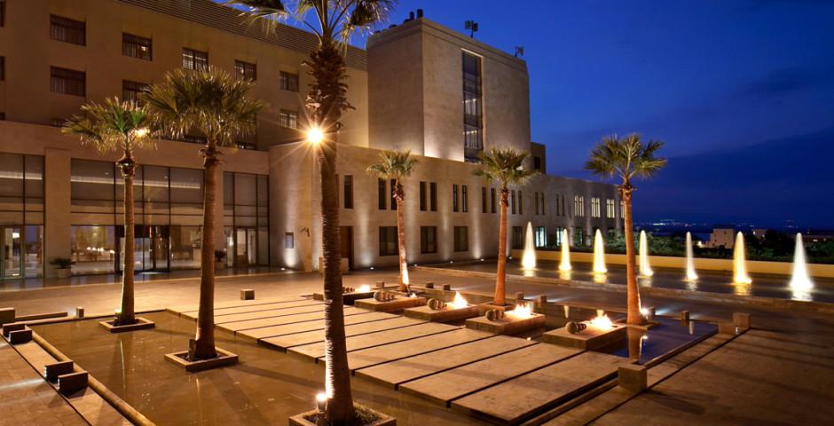 Kempinski Hotel Ishtar