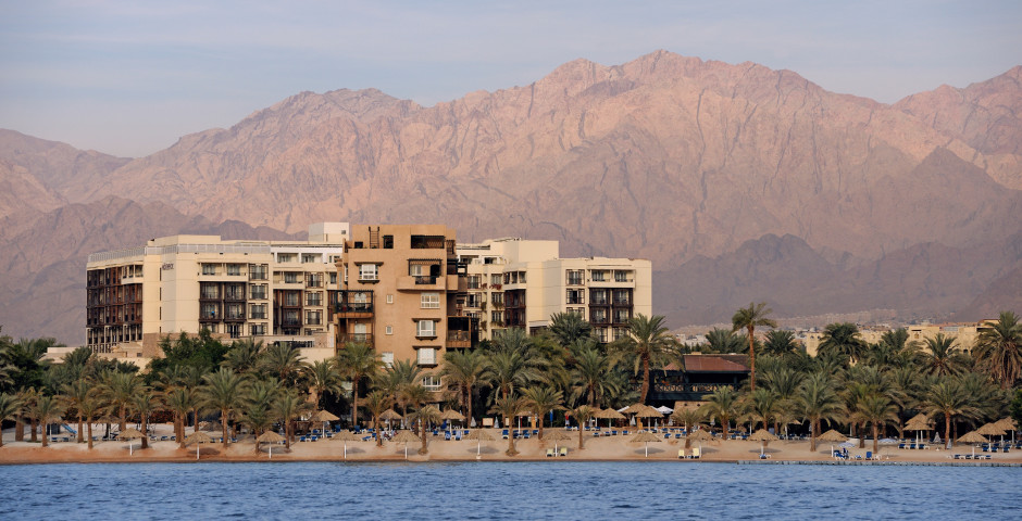 Mövenpick Resort & Residences Aqaba