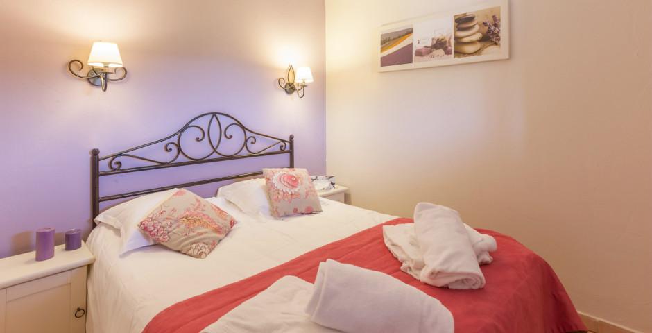 2-Zimmer-Appartement - Premium P & V «Calanques des Issambres»