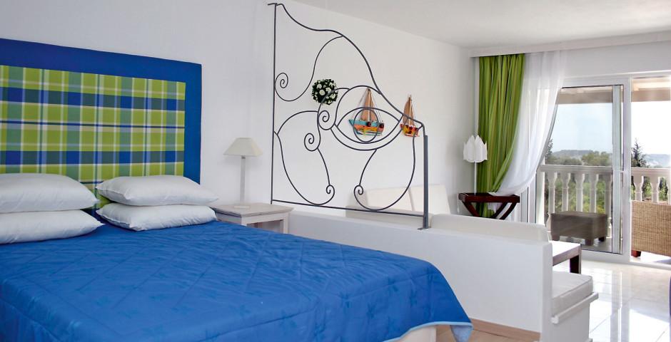 Junior Suite Meersicht - Belvedere Luxury Suites