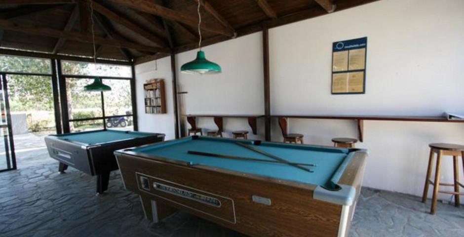Village Inn Studios & Appartements