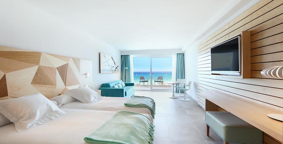 Doppelzimmer Priority Location - Iberostar Playa de Palma