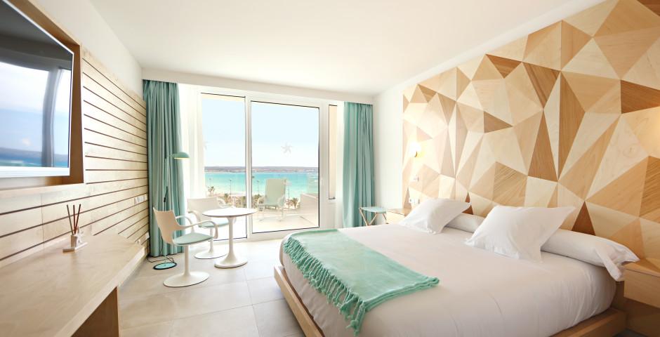 Doppelzimmer Star Prestige - Iberostar Playa de Palma