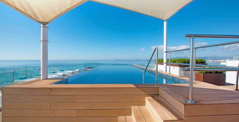 Star Prestige - Iberostar Playa de Palma