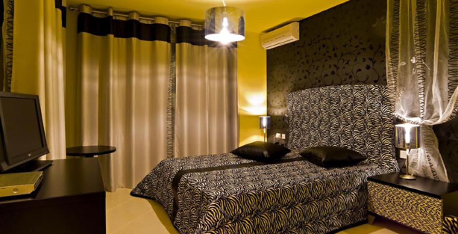 Doppelzimmer Executive - Flegra Palace