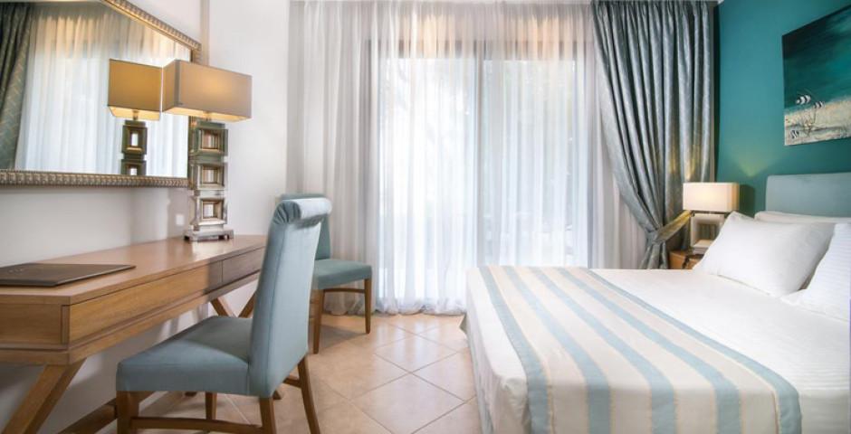 Doppelzimmer - Flegra Palace