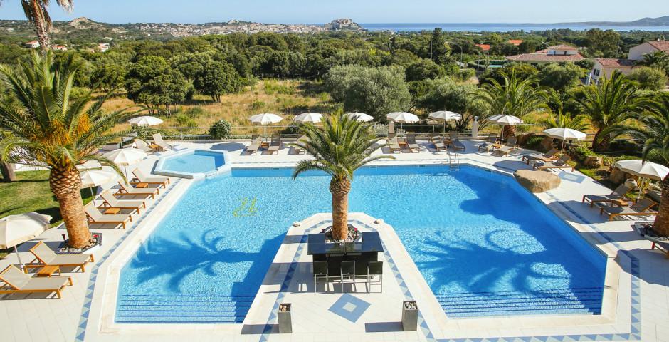 Hotel & SPA Corsica
