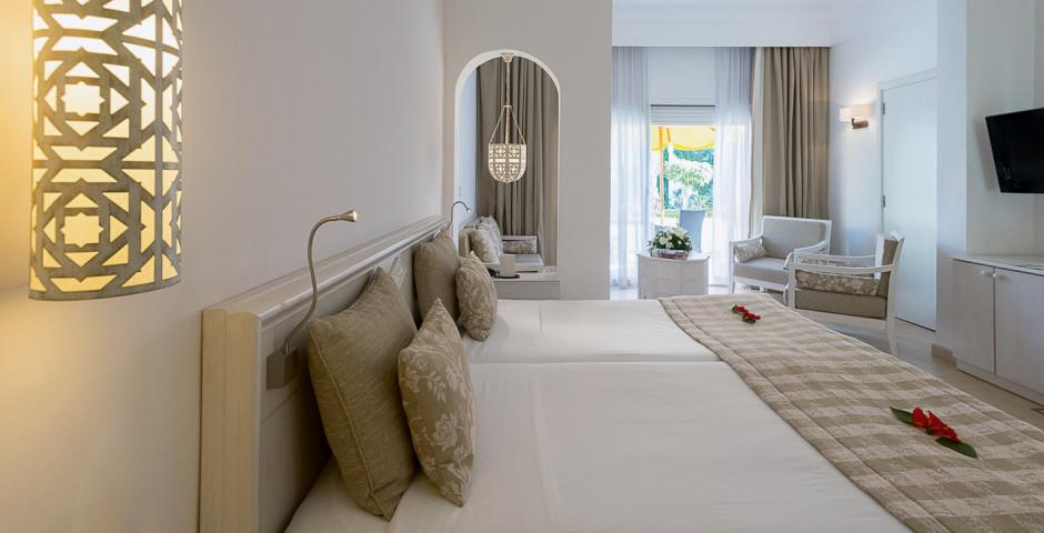 Doppelzimmer - Hotel Sindbad