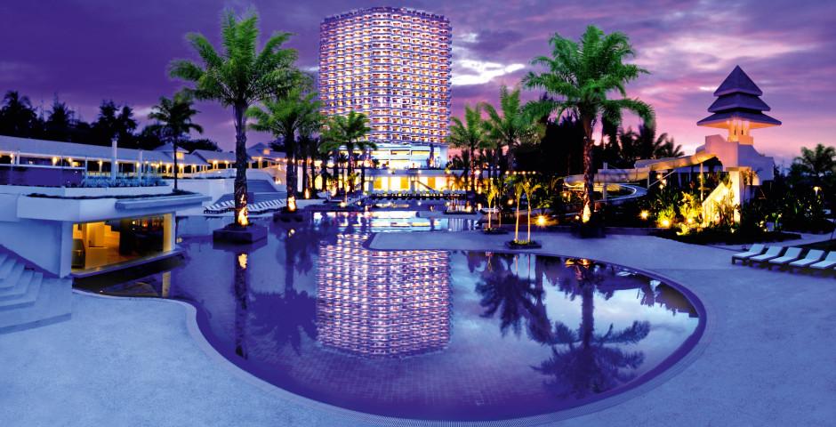 Novotel Hua Hin Cha Am Beach Resort