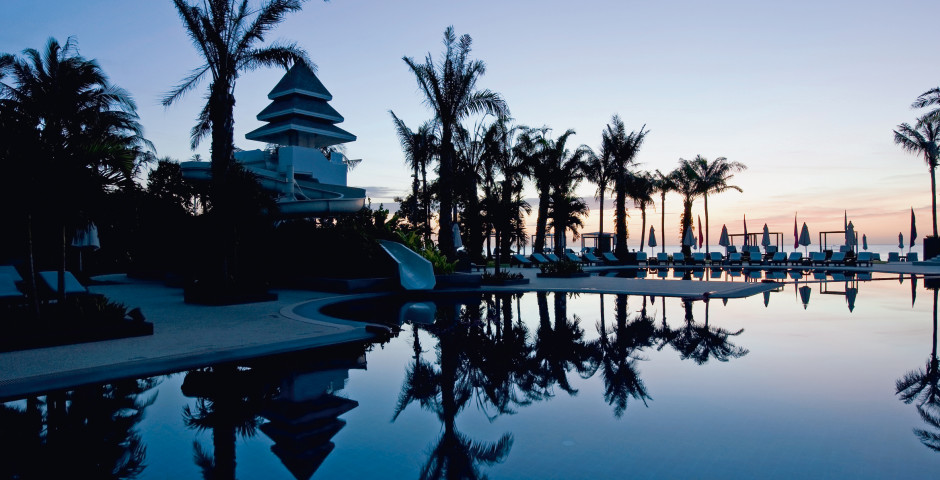 Novotel Hua Hin Cha Am Beach Resort