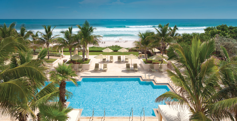 Four Seasons Palm Beach Resort