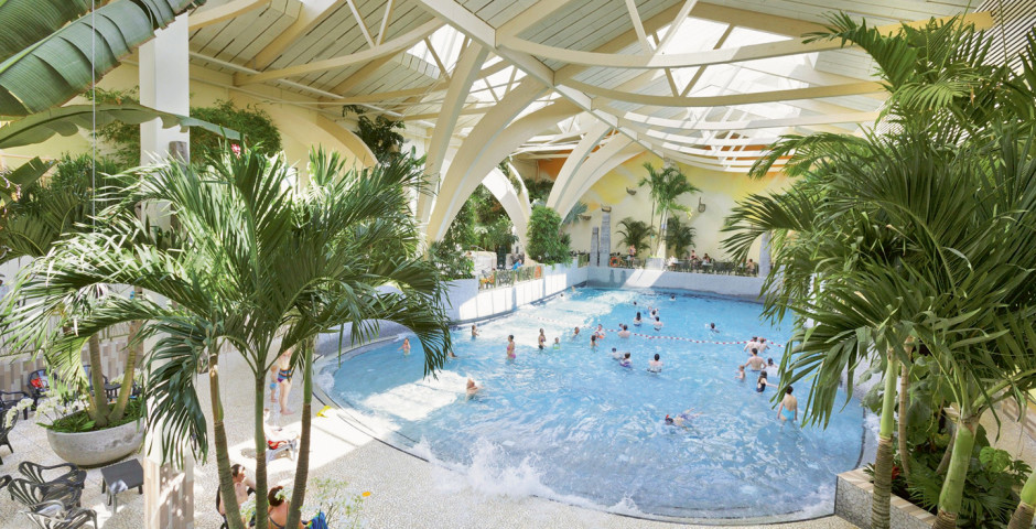 Center Parcs Bostalsee