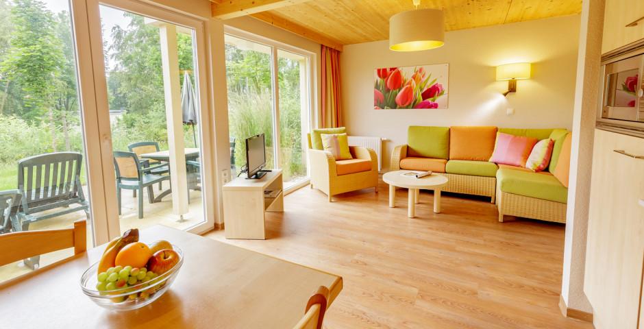 Ferienhaus Comfort - Center Parcs Bostalsee