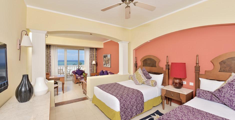 Familienzimmer - Iberostar Selection Rose Hall Suites