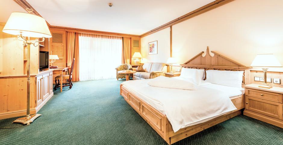 Premium Suite - Hotel ...liebes Rot-Flüh
