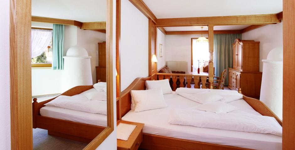 Appartement - Hotel Schwarzer Adler
