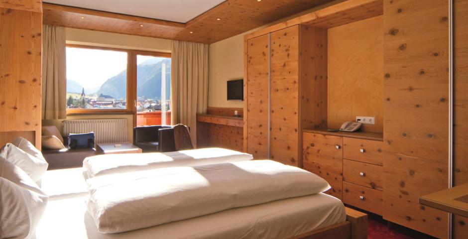 Doppelzimmer - Mozart Vital Hotel