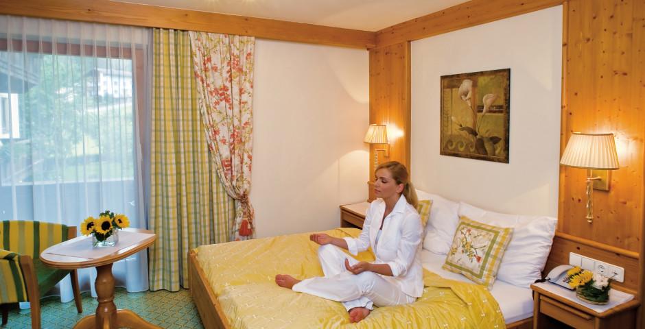 Typ Karwendel - Hotel Schwarzbrunn