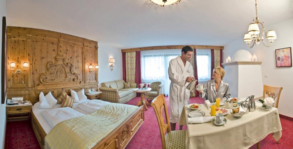 Typ Schloss Ambras - Hotel Schwarzbrunn
