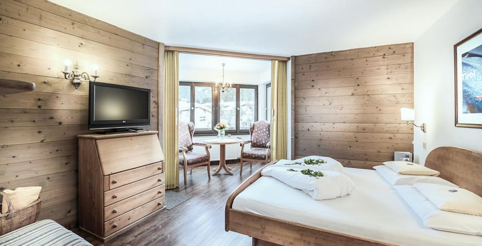 Doppelzimmer Wildsee - Landhaus Stefanie