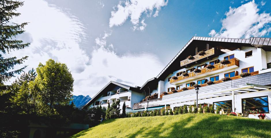 Bergresort Seefeld