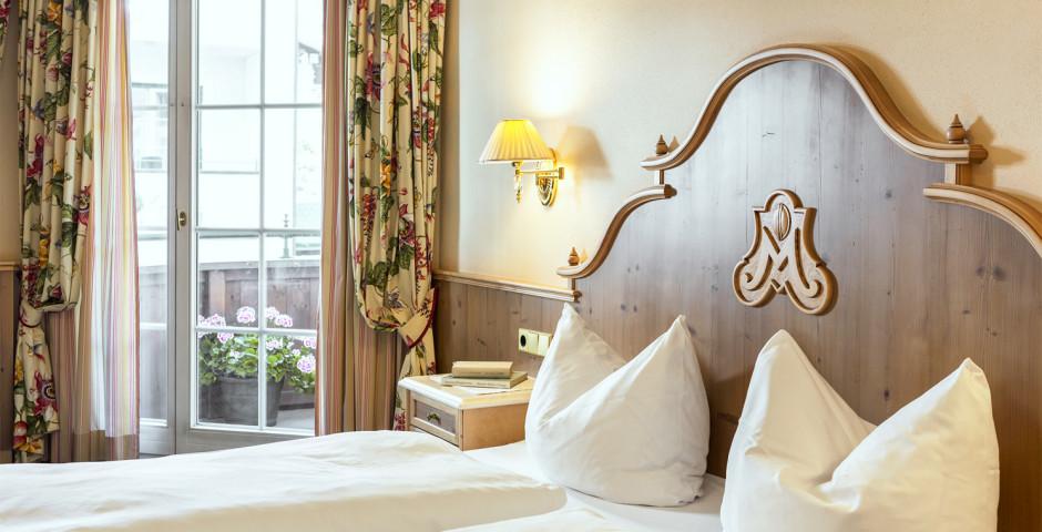 Alpendomizil Neuhaus Hotel & Spa
