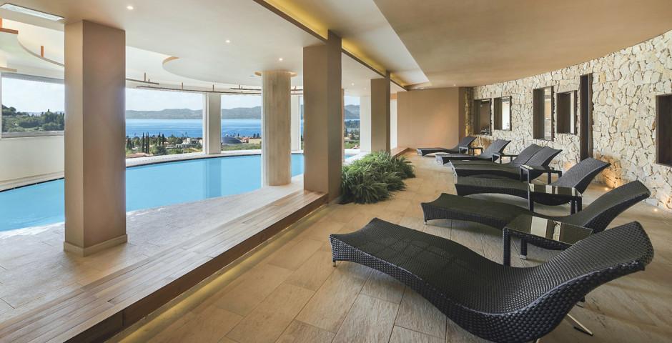 Résidence de vacances Poiano – hôtel