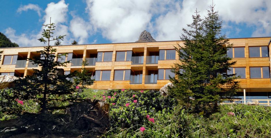 Gradonna ****S Mountain Resort