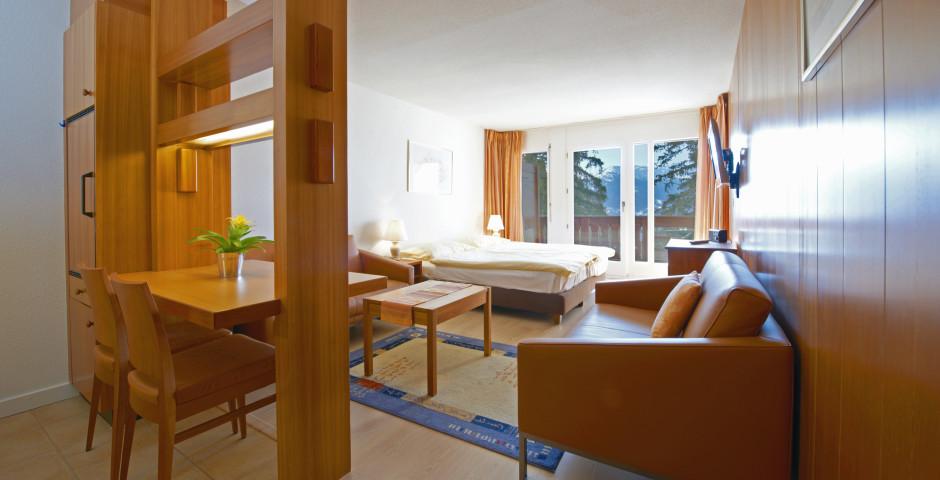 Helvetia Intergolf - Hotel