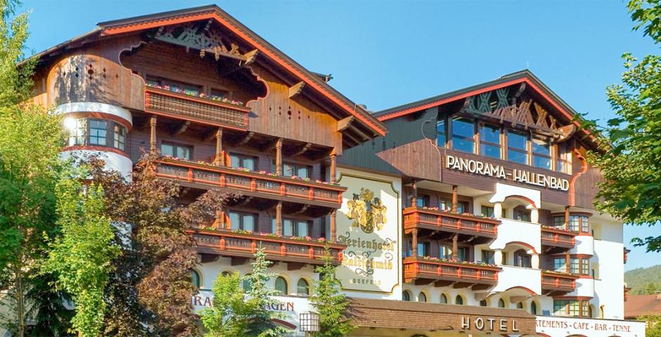 Das Kaltschmid Familotel Tirol - Appartements