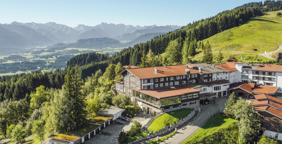 Familotel Allgäuer Berghof