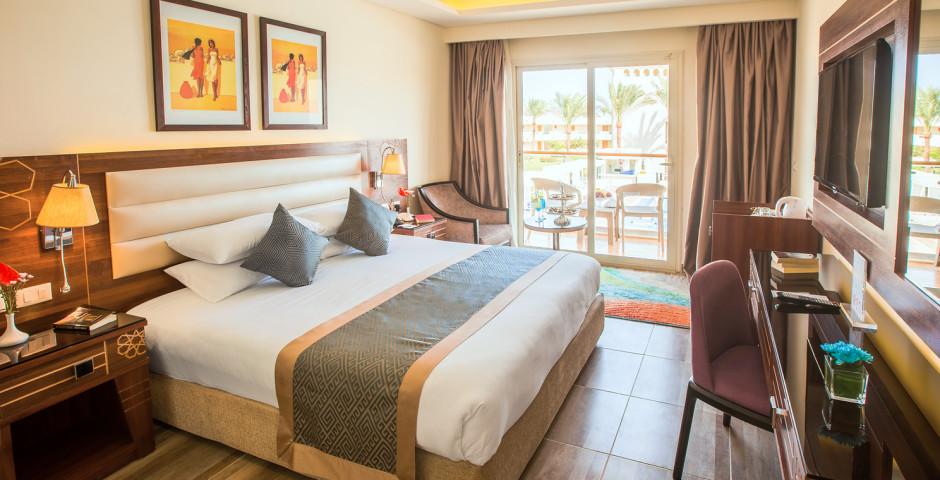 Doppelzimmer Superior - Dana Beach Resort
