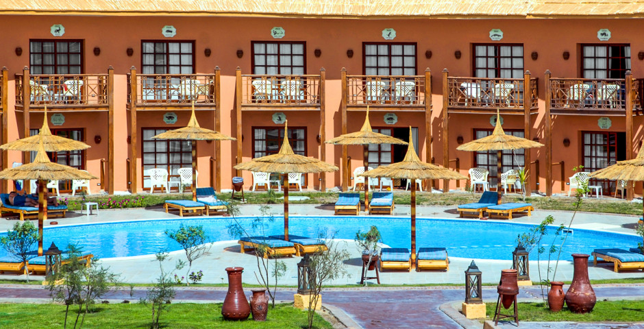 Jungle Aqua Park Hurghada