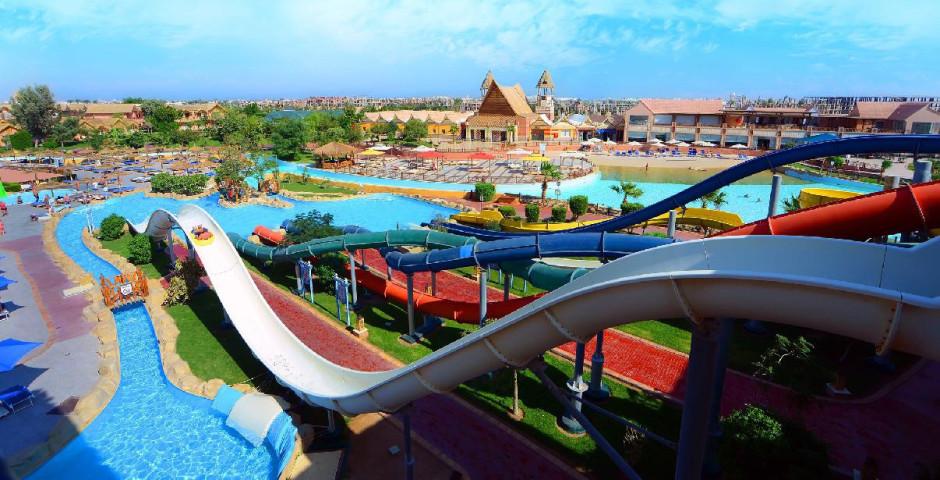 Jungle Aqua Park Hurghada