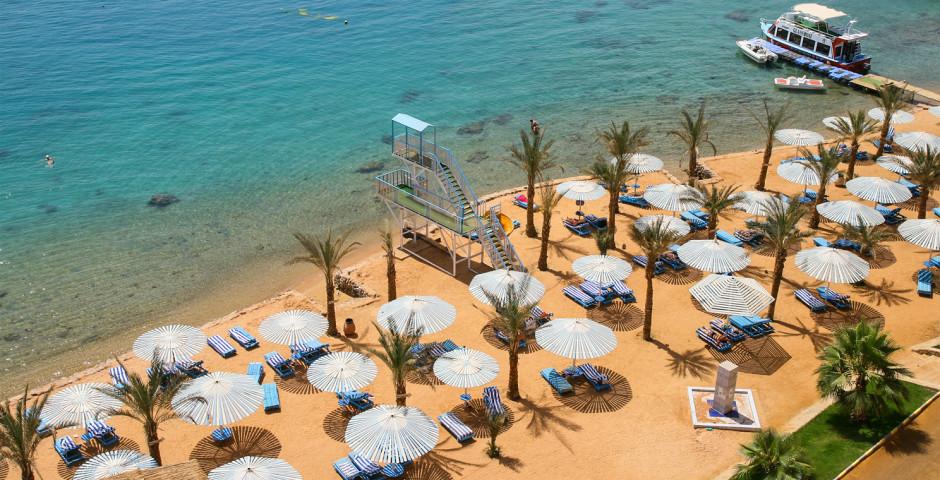 Aqua Blu Sharm Aquapark