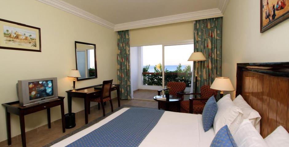 Melia Sinai Hotel & Resort